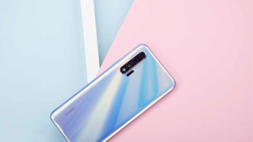Huawei Nova 6 SE review: a cost-effective mid-range phone with iPhone 11-like rear camera design