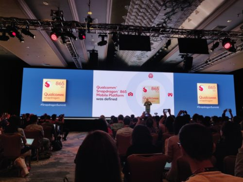 Inside the Snapdragon 865: Qualcomm reveals the features you'll find in 2020's best Android phones