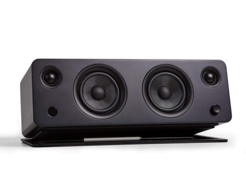 Kanto SYD review: Polished sound and a sleek design