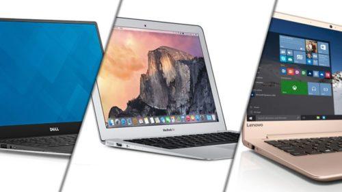 Best MacBook Air alternatives: 5 thin and light Windows laptops you'll love