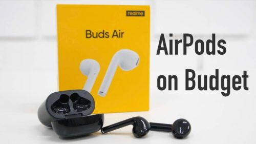 Realme Buds Air Vs Apple AirPods Comparison: What is the Difference Between Two Identical True Wireless Earbuds?