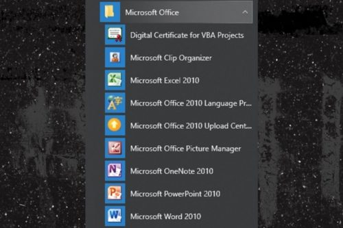 Microsoft ends support for Office 2010: What you can do