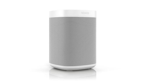 Sonos One SL review