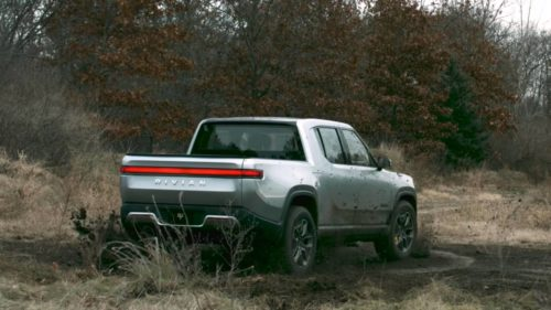 Four reasons quad-motor EVs should excite you
