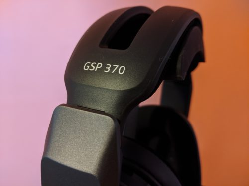 Sennheiser GSP 370 review: A wireless headset that lasts for 100 hours—that's all you need to know