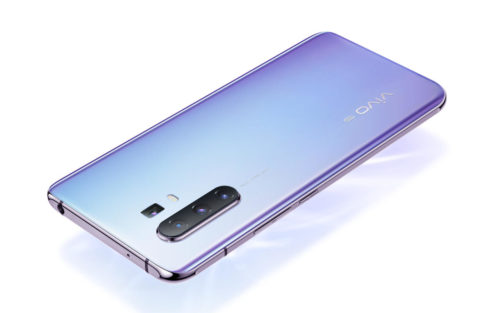 Vivo X30 Pro review: show the charm of full focus four shots