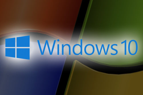 Windows 7 dies in a month's time: How to move from Windows 7 to Windows 10