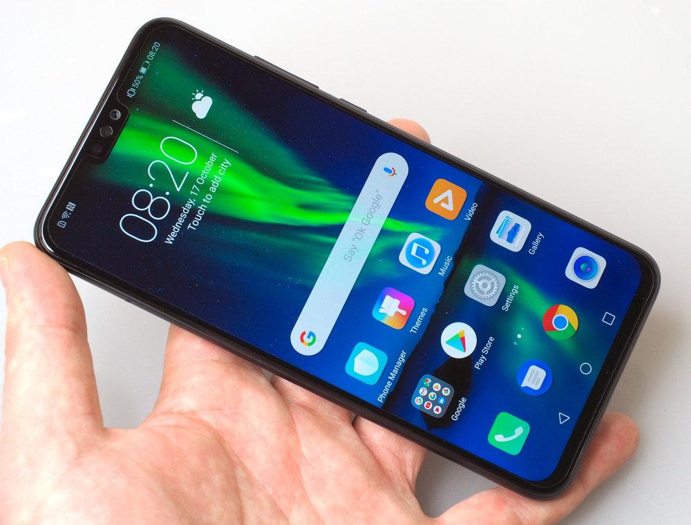 Top 10 Best Cheap Smartphones Under £200 – For Photography 2020  GearOpen