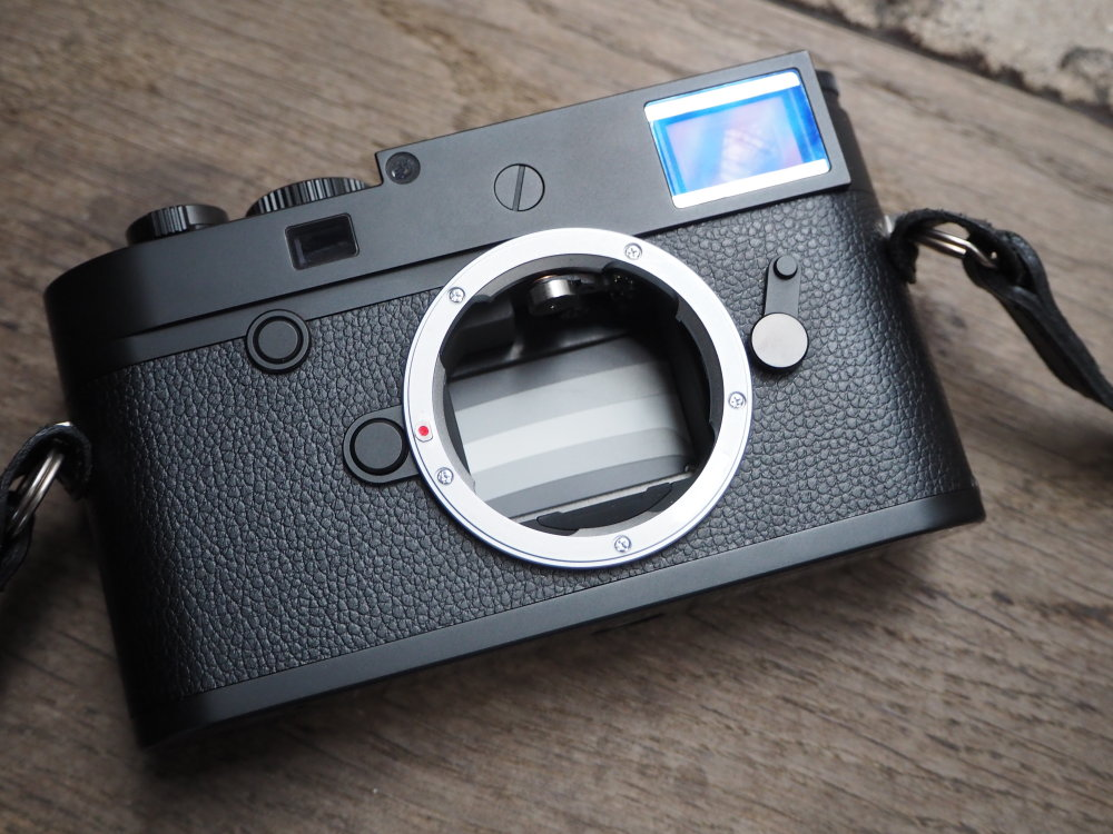 Leica M10 Monochrom Hands-On Review With Sample Photos
