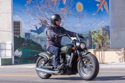 2020 INDIAN SCOUT BOBBER TWENTY REVIEW (10 FAST FACTS)