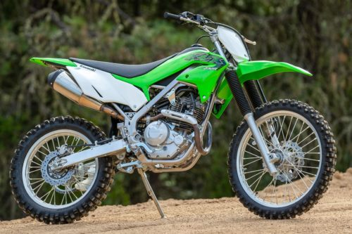 2020 KAWASAKI KLX230R REVIEW (12 FAST FACTS)