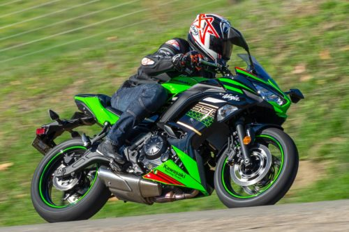 2020 KAWASAKI NINJA 650 REVIEW (14 FAST FACTS)