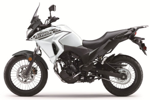 2020 KAWASAKI VERSYS-X 300 BUYER'S GUIDE: SPECS & PRICE