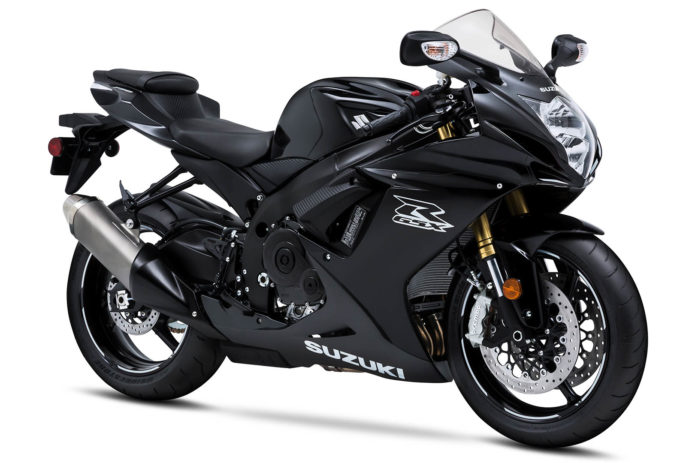 2020 SUZUKI GSX-R750 BUYER'S GUIDE: SPECS & PRICE