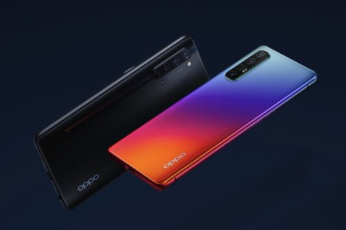 OPPO Reno 3 With Named 'PCLM50' Leaked With Snapdragon 765G Processor