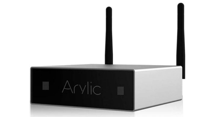 Arylic A50 Review