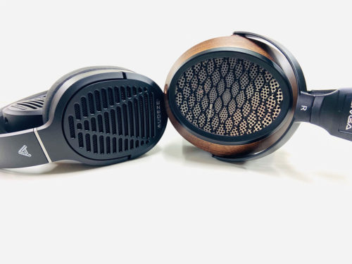 Audeze LCD-1 vs Sivga P-II Review