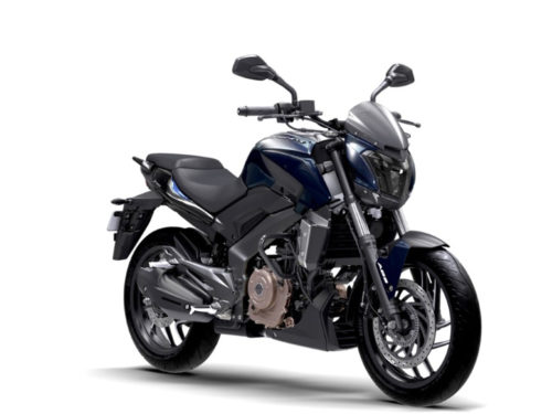 TRIUMPH PARTNERS WITH BAJAJ AUTO: NEW MODELS COMING