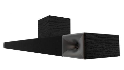 Klipsch unveils new soundbars for CES