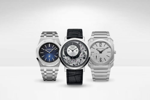 The 11 Best Ultra-Thin Watches You Can Buy in 2020