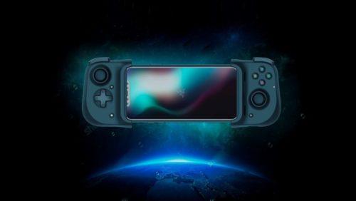 Razer's Kishi controllers give your smartphone Nintendo Switch skills