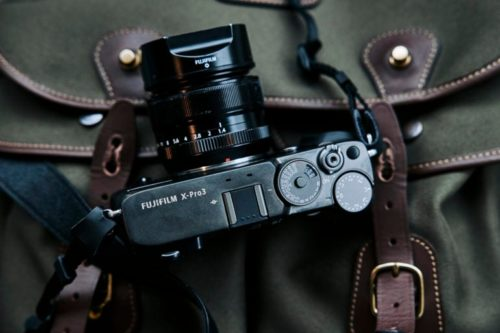 8 Non-Full Frame Cameras That Are A-OK For Professional Photographers
