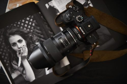 These Sony E Mount Lenses Will Make Your Portraits Come to Life