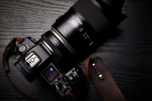Tamron SP 35mm F1.4 Di USD Review: A Great 35mm for Portraits
