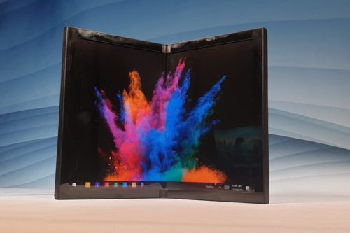 Hands on: Dell Concept Ori Review