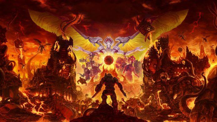 Hands on: Doom Eternal Review