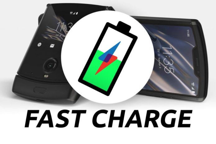Fast Charge: Its crazy price is just the start of the Motorola Razr's worries