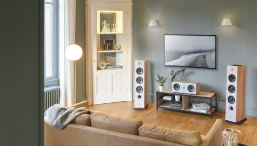 Focal beefs up its Dolby Atmos Chora speaker range | CES 2020