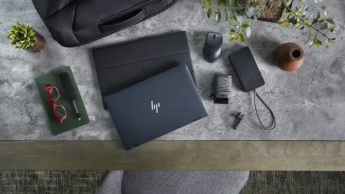 HP Elite Dragonfly G2, Spectre x360 15 promises power and security anywhere