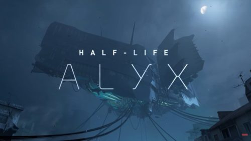 Half Life: Alyx – Everything we know about the VR exclusive prequel