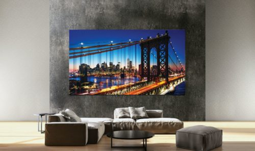 Samsung Q800T 8K QLED TV Preview