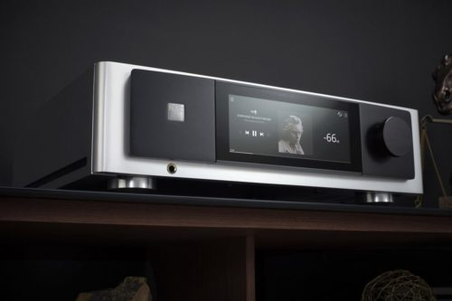 NAD unleashes a new Masters Series product in the M33 DAC/amplifier | CES 2020
