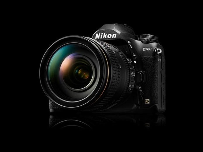 Nikon D780 Additional Coverage