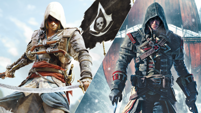 Assassin's Creed: Rebel Collection Review