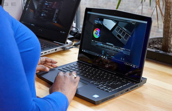 NVIDIA GeForce GTX 1050 vs GTX 1050 Max-Q – power or efficiency