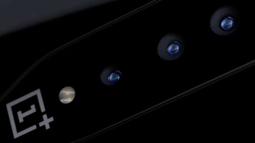 OnePlus Concept One shows off 'invisible camera' with more to come at CES