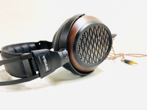 Sivga P-II Review: Warm and Meaty Planar Under $400