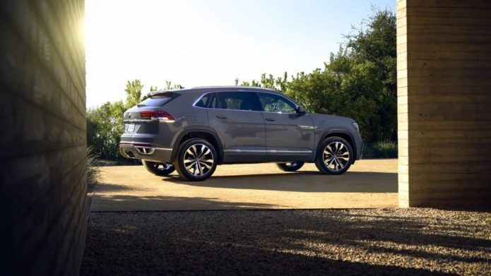 2020 VW Atlas Cross Sport pricing confirmed: Two-row SUV undercuts Atlas