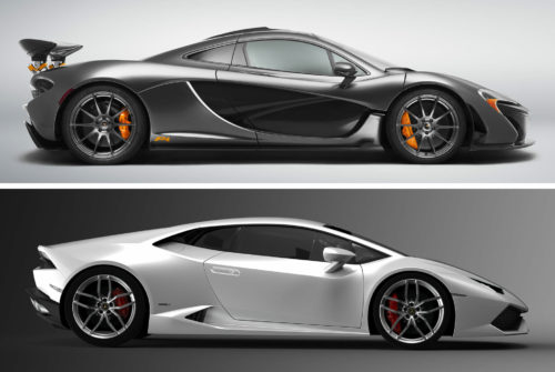 Supercar vs Hypercar — What's the Difference?