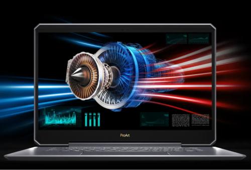 ASUS ProArt StudioBook comparison: One W590 vs Pro X W730 vs Pro 17 W700 vs 17 H700 vs Pro 15 W500 vs 15 H500