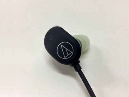 Audio-Technica ATH-SPORT60BT Review
