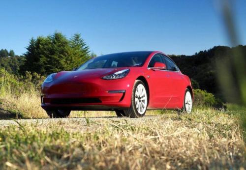 """Tesla owners demand """"sudden unintended acceleration"""" investigation"""