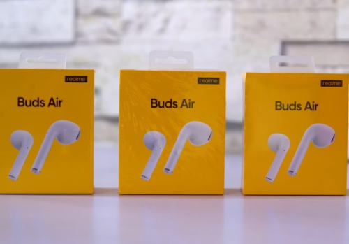 Best Features of the Realme Buds Air