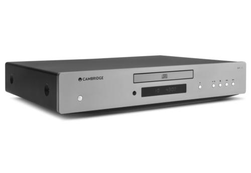 Cambridge Audio AXC35 review
