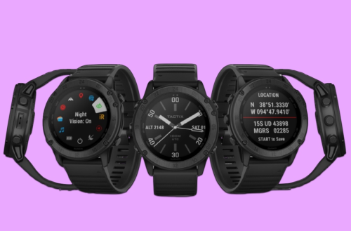 The $900 Garmin Tactix Delta should only be bought by Super Army Soldiers