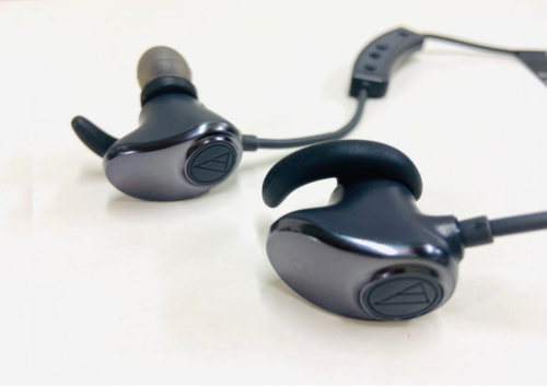 Audio-Technica ATH-SPORT90BT Review